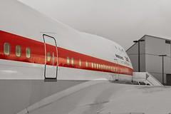747 Line Number 1,