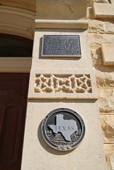 Photo of Black plaque № 17394