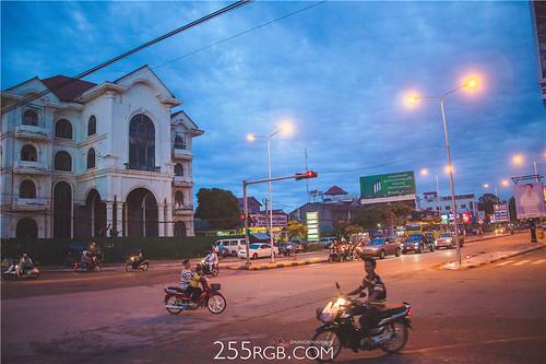 柬埔寨游记