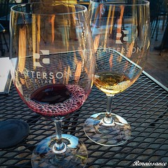 Patterson Cellars - Woodinville wine country