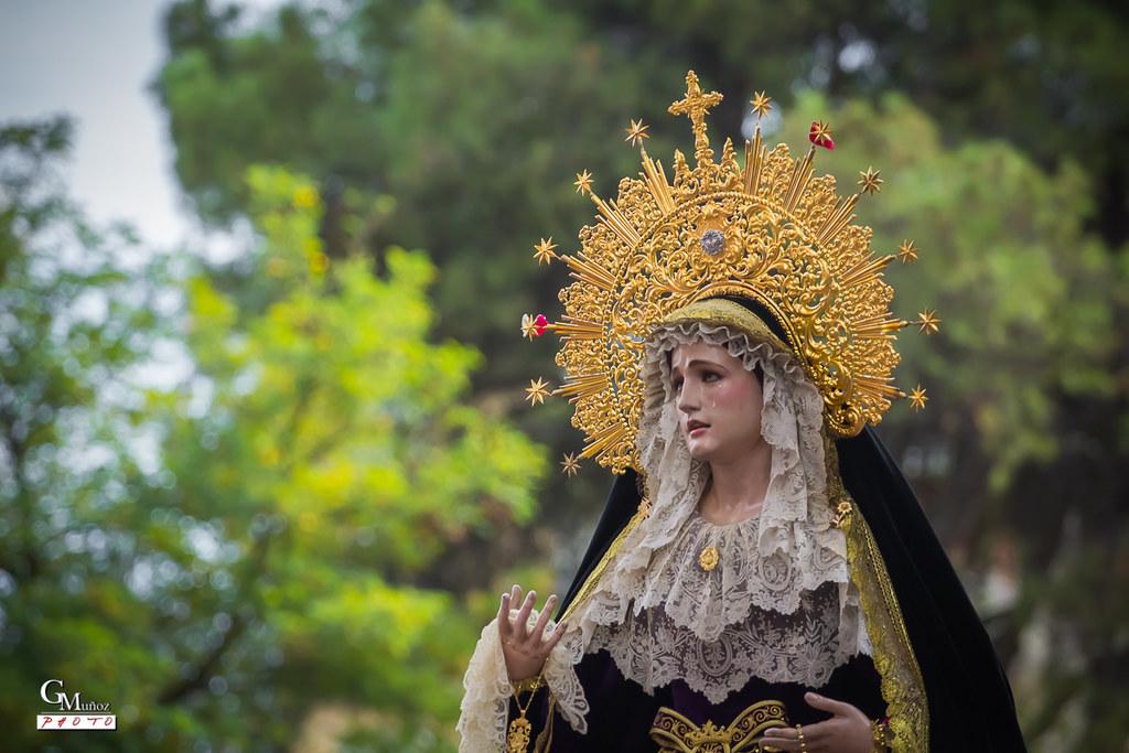Rosario de la Aurora Prendimiento 2014