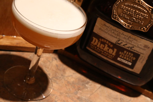 Dickel Whisky Sour