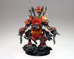 Ork Dreadnought