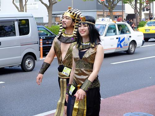 Kawasaki Halloween parade 2014 65