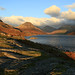 Shadows Wastwater by lakeslover2010