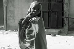 Hausa Girl