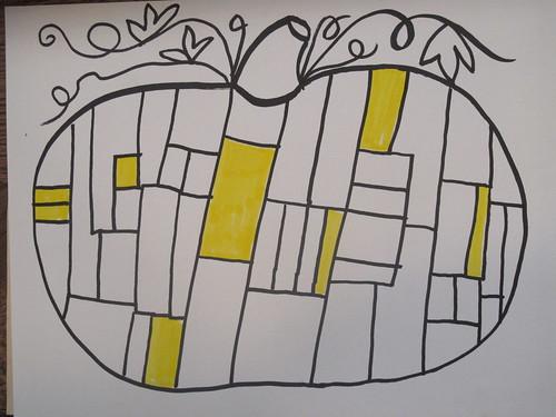 Piet's Pumpkins