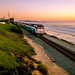Coastal Express, Del Mar, California