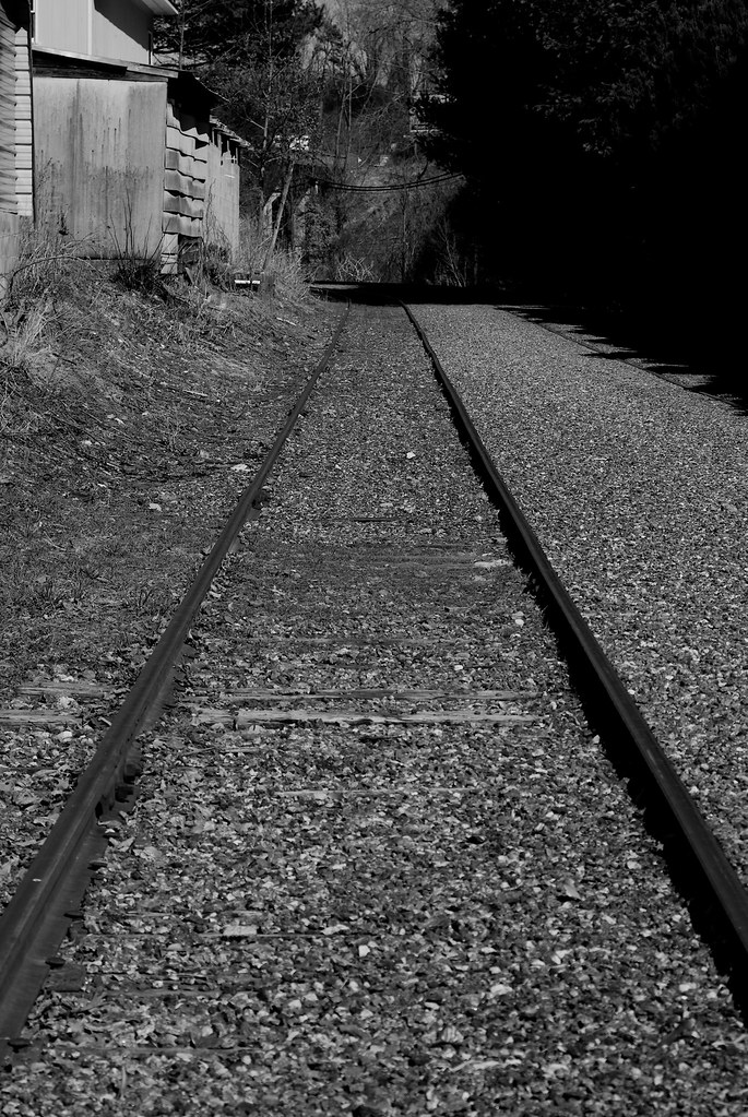 Tracks, Sylva, NC