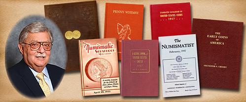 Harvey Stack Numismatic Books