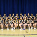 2014 Fall Cheerleaders