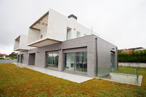 Casa duo 17 - Arquitectos interioristas madrid ...
