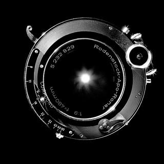 Rodenstock-Apo-Ronar Lens