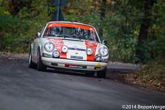 5° Rally Ronde Gomitolo di Lana - 2014