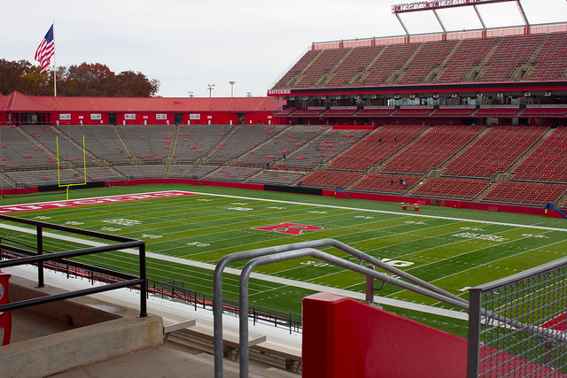 High Point Solutions Stadium | Flickr - Photo Sharing!