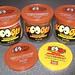 Vintage Kraft KOOGLE Jars by gregg_koenig