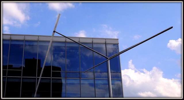 Campus, Center for Creative Studies: