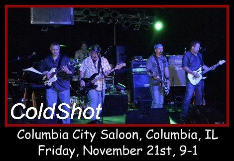 ColdShot 11-21-14