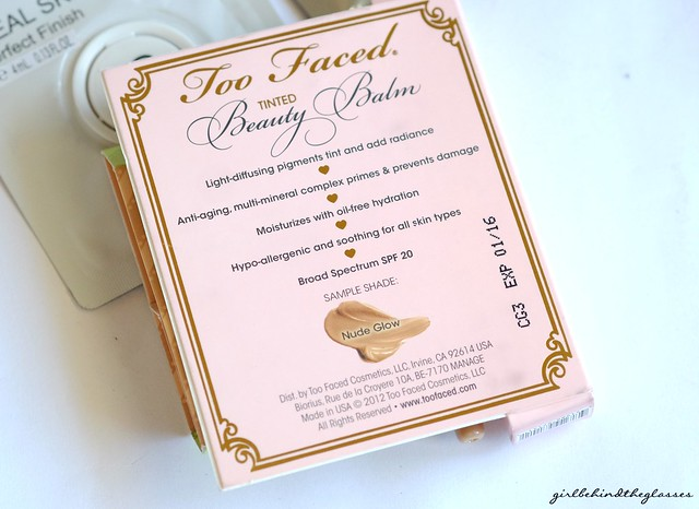 Too Faced Tinted Beauty Balm2