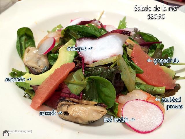 PAUL salade de la mer 2