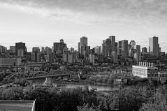 Edmonton - YEG