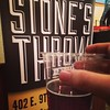 Thanks to @stonesthrowbrewing for providing beer to the Historic Preservation Alliance membership meeting!