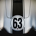 Karsten Le Blanc - 1963 AC Cobra at the Goodwood 73rd Members Meeting (Photo 6) by Dave Adams Automotive Images