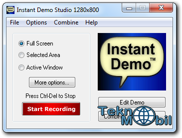 Instant Demo Professional