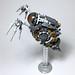 LEGO Mech Daphnia pulex-11