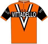 Vittadello - Giro d'Italia 1965