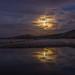 Reflejos de luna. by Amparo Hervella