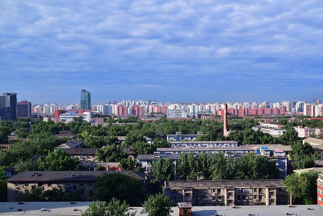 再见 [中華沼] : さよなら北京、さよなら中国