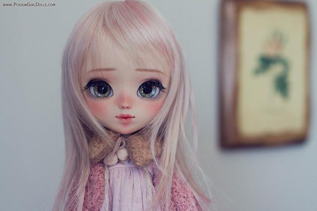 Hi! I'm Miso :D