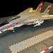 F-14A Tomcat Front Qtr by crash_cramer