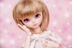 Petit Marie - Little Pullip Custom