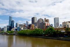 Melbourne  www.rollingrolling.wordpress.com