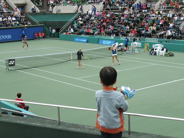 WORLD SUPER JUNIOR TENNIS 2016