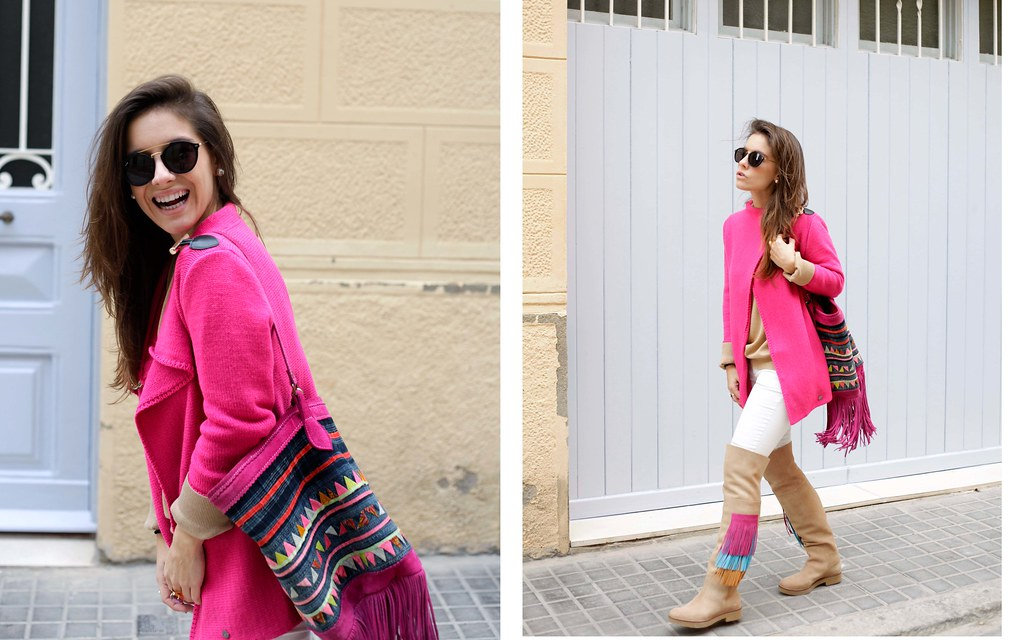 010_pink_casual_outfit_RÜGA_theguestgirl_fashion_blogger_barcelona