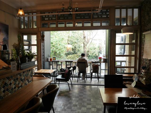 中山站下午茶早午餐推薦光一敘集老房子咖啡 (9)