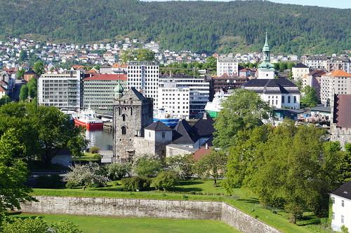 Sverresborg i Bergen (41)