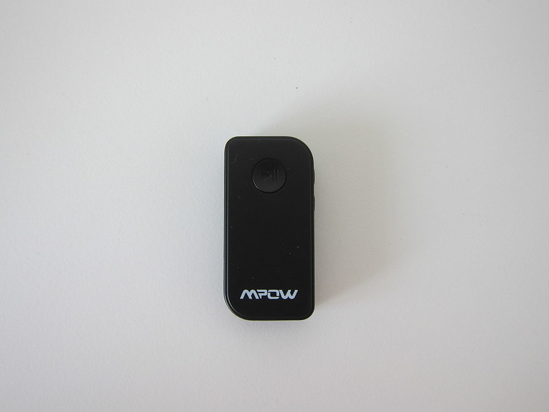 MPow Streambot Mini - Front