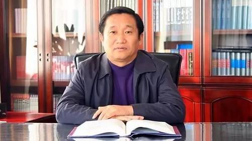 又一个中国亿万富翁要跑了?外媒曝刘忠田退休计划
