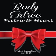 Body Entree Faire & Hunt