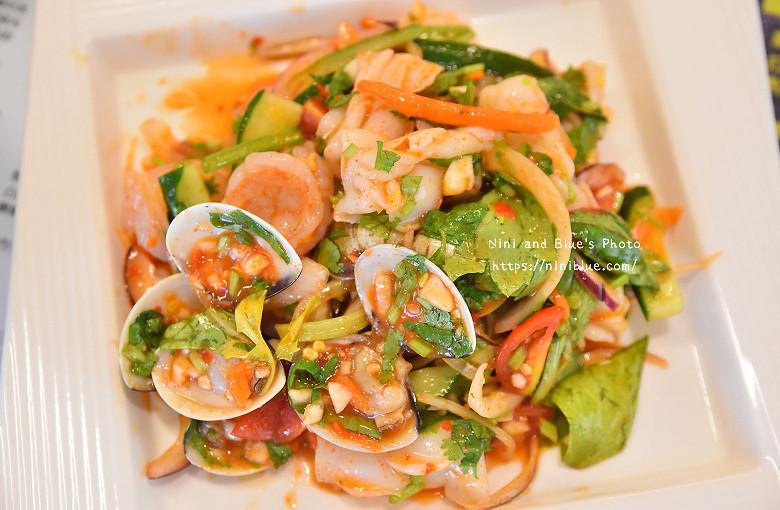 台中泰華泰式料理15