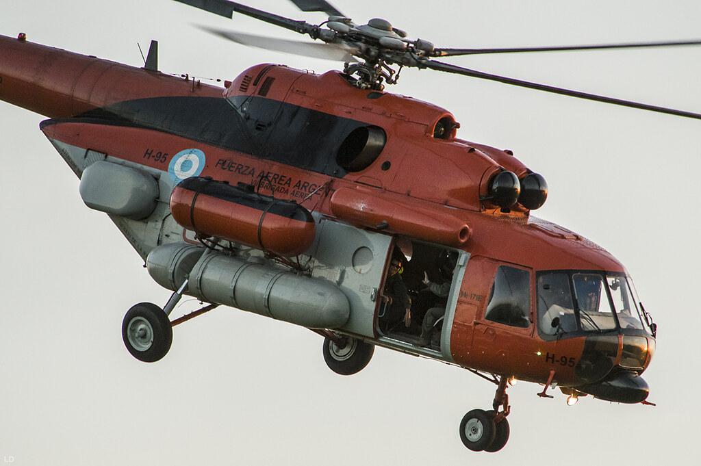 Resultado de imagen para MI-17E
