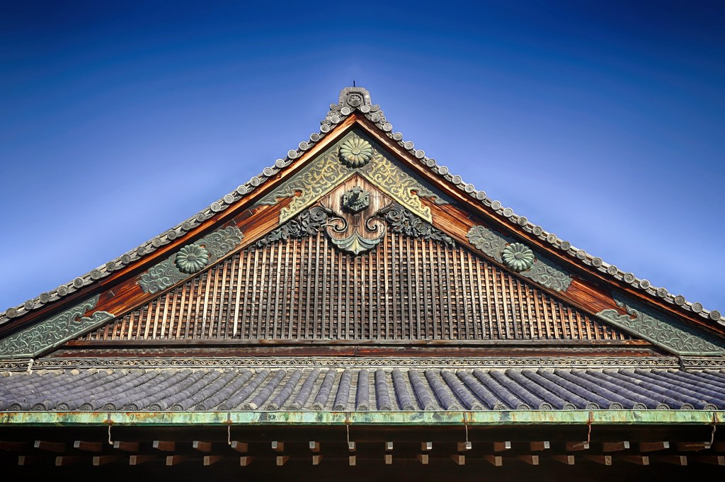 Kyoto Roof