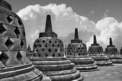 Stupa Platform