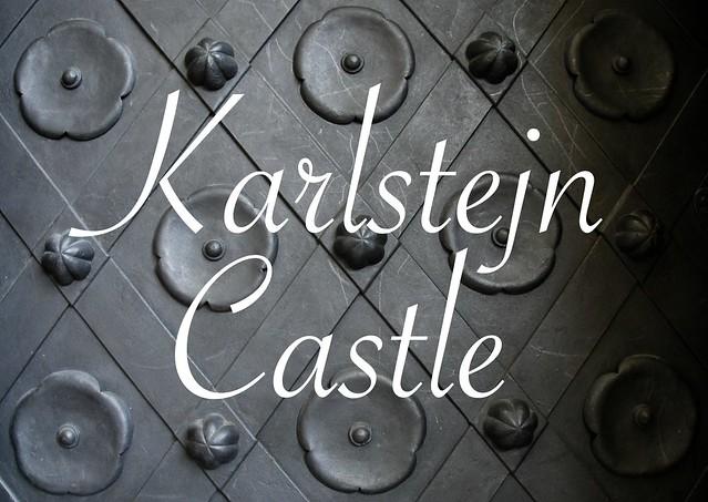 KarlstejnCastle