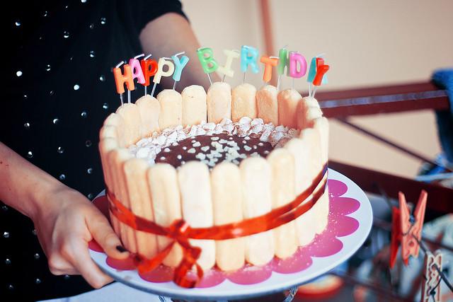 Torta tiramisù - re cake