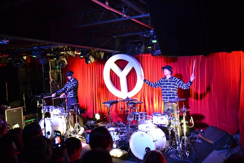 Yelle (10/17/14)